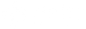 Delta Financial Services logo